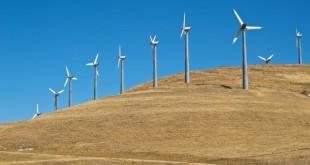 Képek szélkerék év, A világ legnagyobb szélerőművei