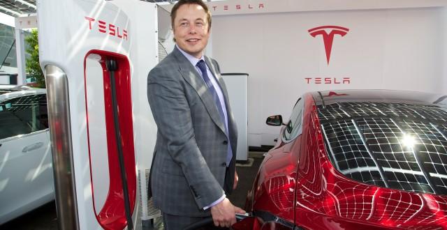 100 millió dollárt kínál Elon Musk ha tiszta levegőt készít valaki