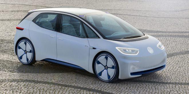 Nagy vállalást tett a Volkswagen: előre az elektromosságba