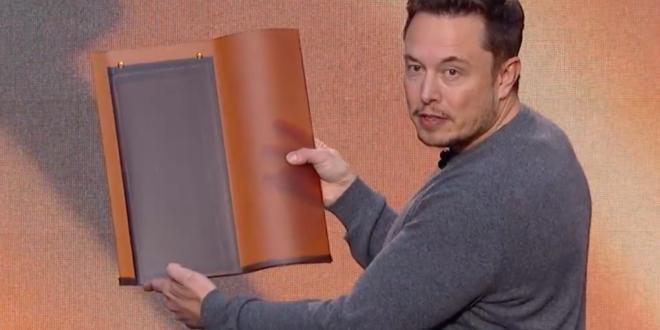 Elon Musk találmánya vagy hazai mérnök fejlesztése a napelemes tetőcserép?