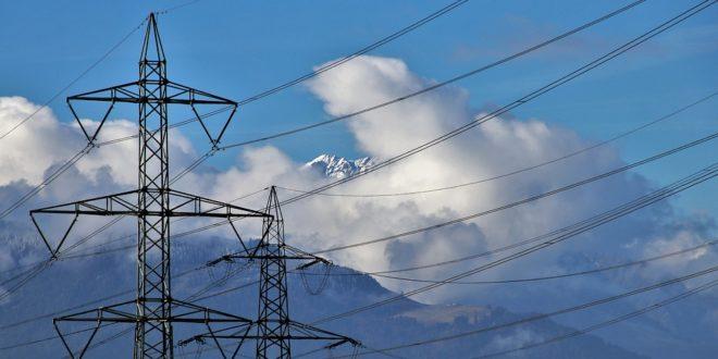 Kevesebb áramot használtunk 2020-ban