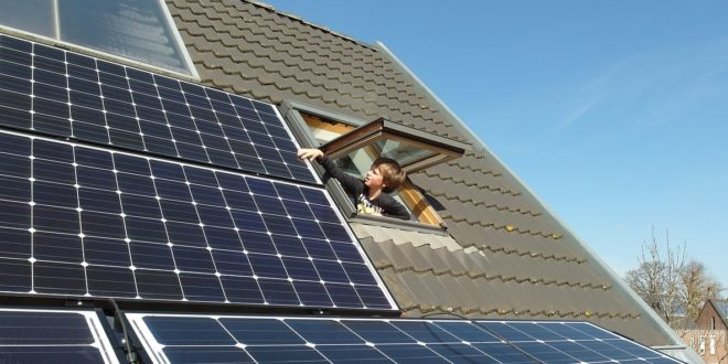Mutatjuk mikortól pályázhat napelemes ingyen pénzre