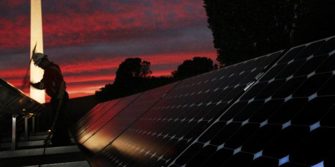 Valóban lehetséges éjszaka napelemekkel termelni?