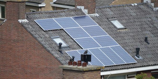 Óriási az érdeklődés a napelemes rendszerek iránt