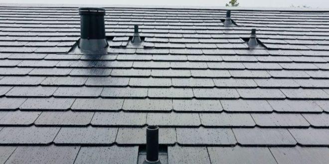 Mennyiből tudok napelemes tetőcserepet telepíteni?
