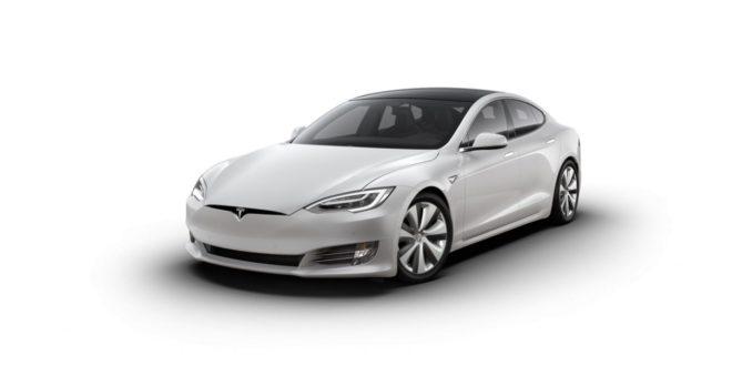 A Tesla Model S ismét a legnagyobb hatótávú elektromos autó