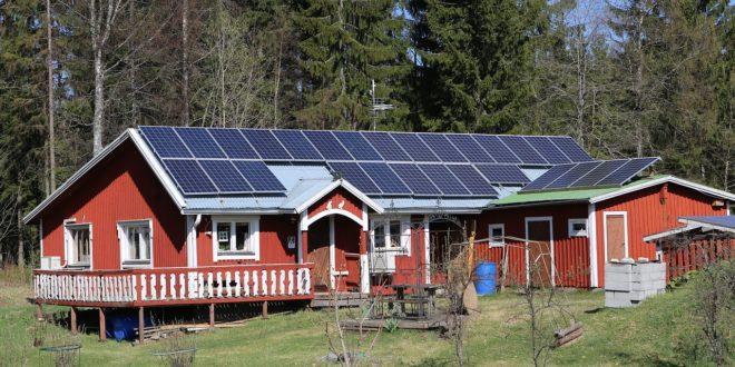 Mi történik 20 év után a napelemekkel?
