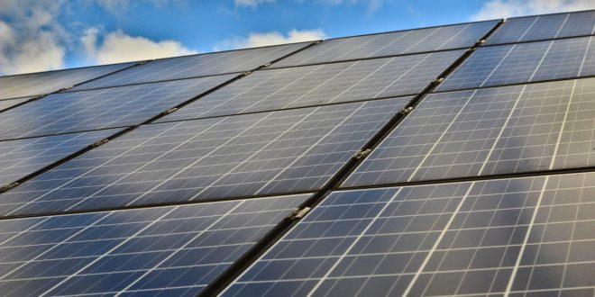 Óriási napelempark készült el Kaposvár határában