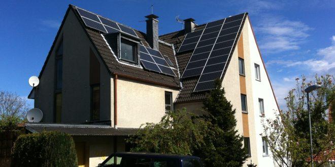 Ide telepítse a napelemes rendszerét