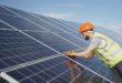 Történelmi áron a napelemekkel termelt áram ára