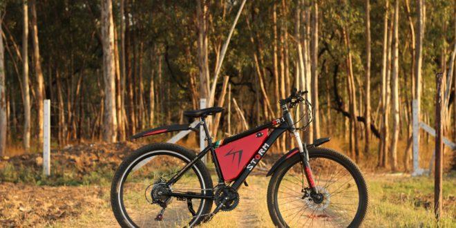 Újra lehet pályázni az elektromos kerékpárok vásárlásának támogatására
