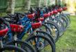 Elektromos kerékpáros túrákat kínál a Duna-Dráva Nemzeti Park