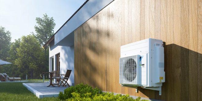 Lehet-e hőszivattyúval kiváltani a ház hűtését és fűtését?