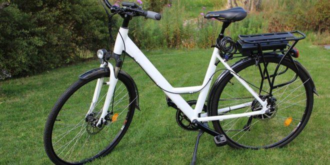 Az elektromos kerékpár árának akár a felét is állja az állam