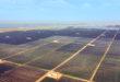 A sivatagban üzemel a világ legnagyobb napelemfarmja