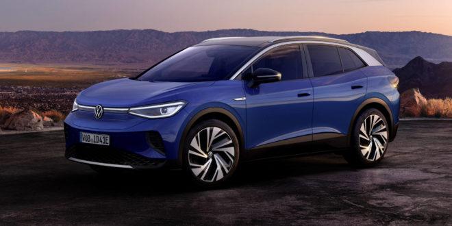 Új elektromos Volkswagen érkezik idén
