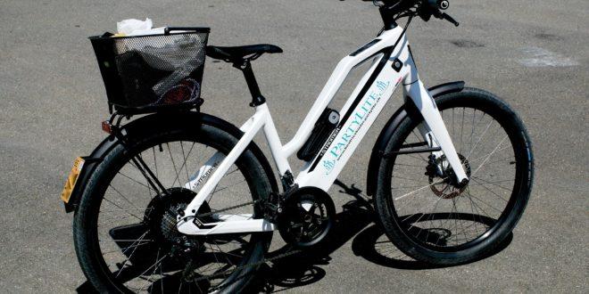 ITM: több mint ezer elektromos kerékpár vásárlását támogatja a kormány