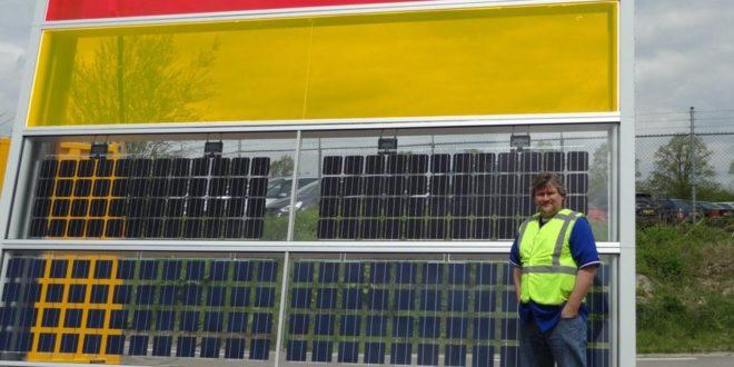 Világraszóló áttörés érkezhet a napelemek világában