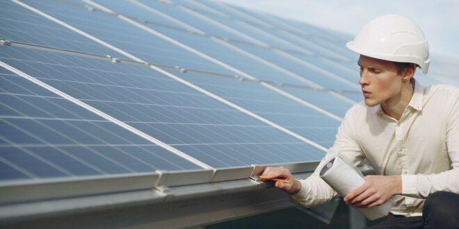 Egyszerű megoldással növelik a napelemek hatékonyságát