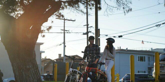 Ismét lehet pályázni elektromos kerékpár támogatásra