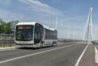 Legyártották az első tisztán elektromos meghajtású autóbuszt a Volánbusz számára