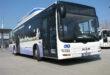 A Volánbusz új gázüzemű autóbuszokat vásárol